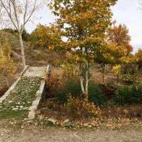 Bahçelerimiz ve Misya Çiftlikte Hazırlık