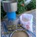 GDO'suz Akbaşak Yerli Buğday Unu - 1 KG